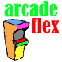 ArcadeFlex Official Site